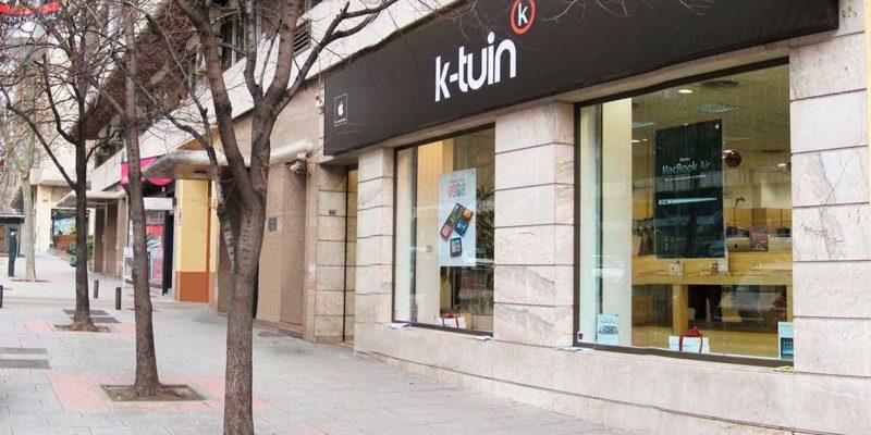 K-tuin