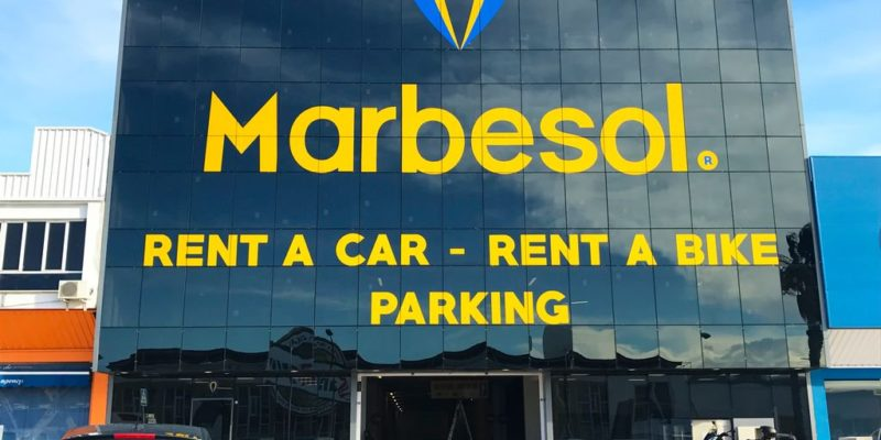 Marbesol car rental locations near Malaga Airport [AGP], Spain The airport zone is the most popular Marbesol location in Malaga Airport [AGP], Spain. The rental car desk is usually located right at the airport, but sometimes you might need to get by yourself or /10(K).