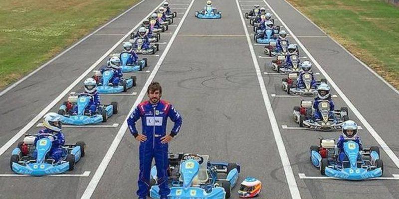 Circuito Fernando Alonso Oviedo : ᐅ atención al cliente circuito de fernando alonso atención cliente