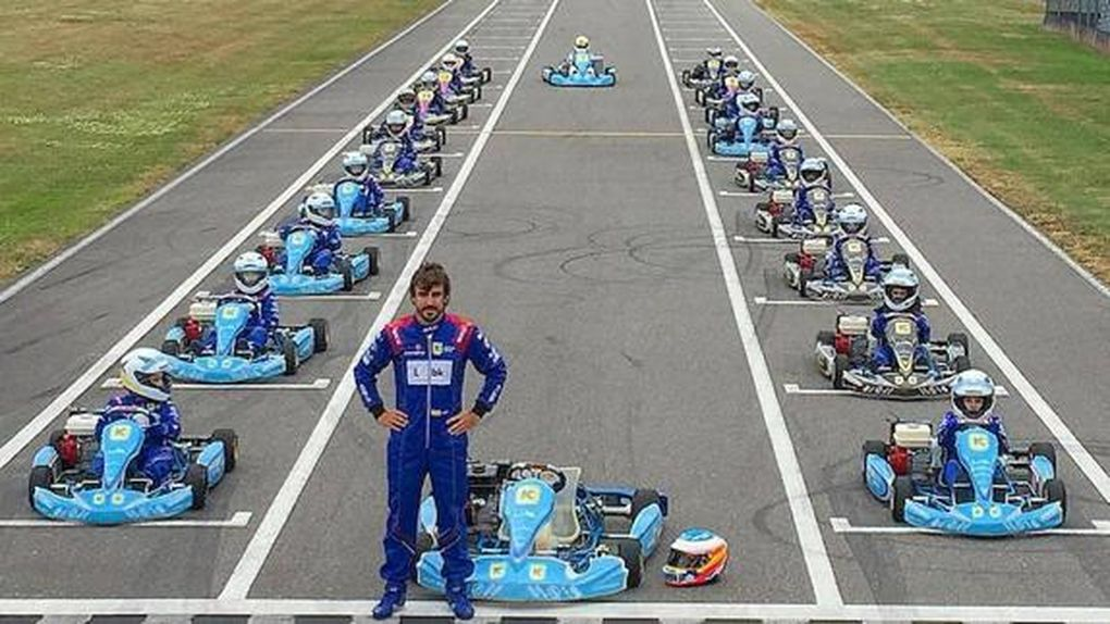 Museo Y Circuito Fernando Alonso : ᐅ atención al cliente circuito de fernando alonso atención cliente