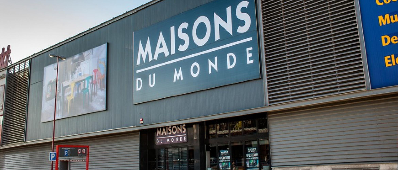 La Maison Du Monde Bilbao ᐅ atención al cliente maisons du monde ⚡️ » atención cliente