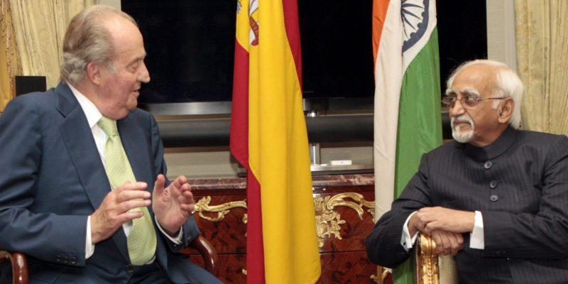 Embajada de India