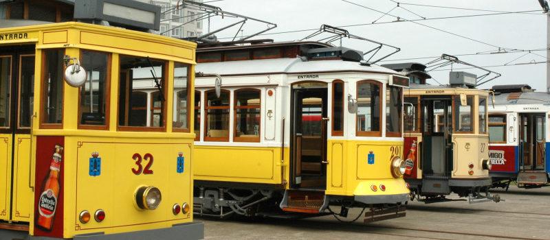 Tranvías de La Coruña