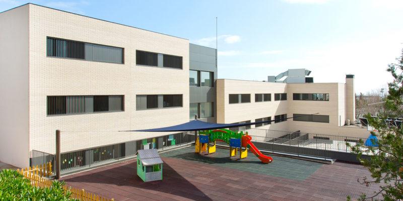 Highlands School de Barcelona