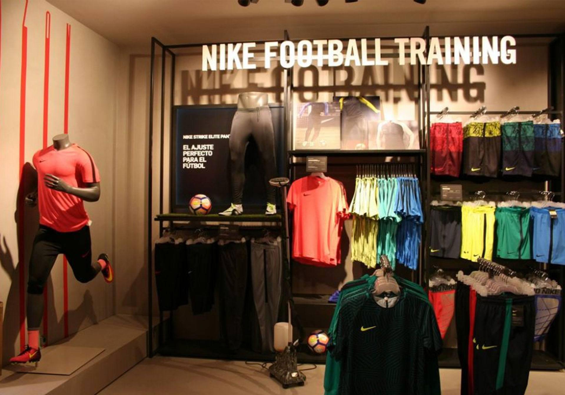 transmitir es inutil Calma  ᐅ Atención al cliente Nike ⚡️ » Atención Cliente